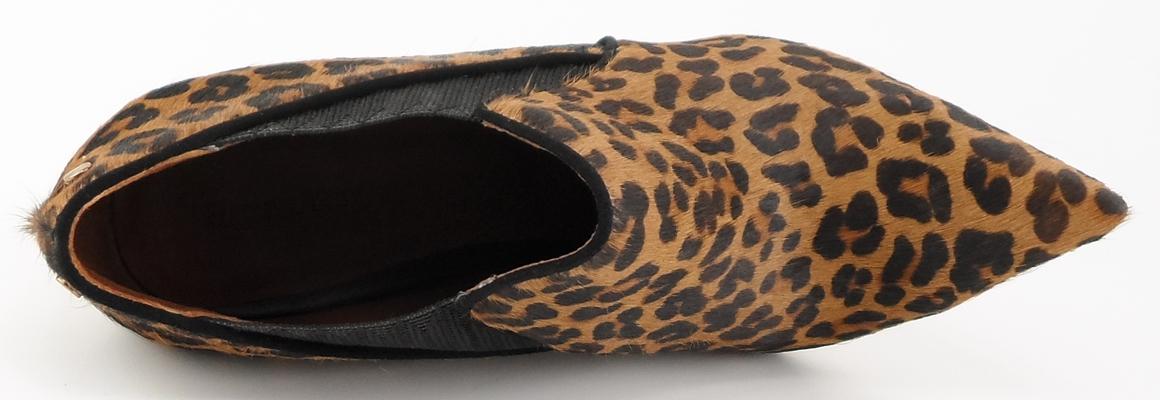 RACHEL ROY:  Leather 'ALEXX' Boots