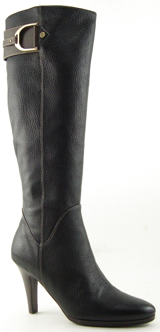cole haan black nike air womens designer shoes knee