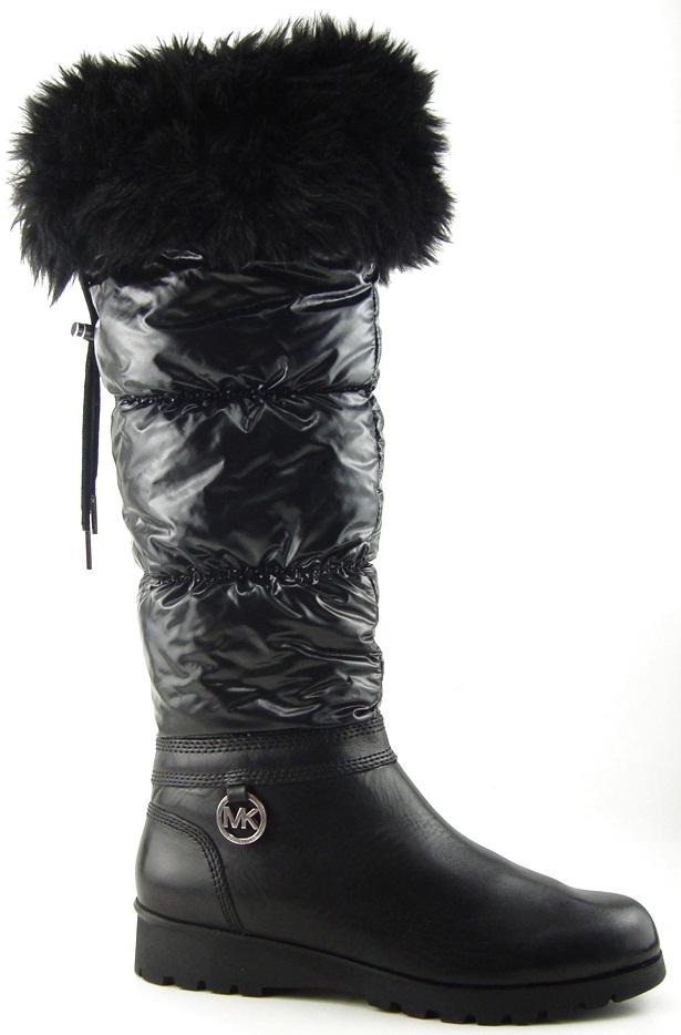 Designer Snow Boots - Boot Hto
